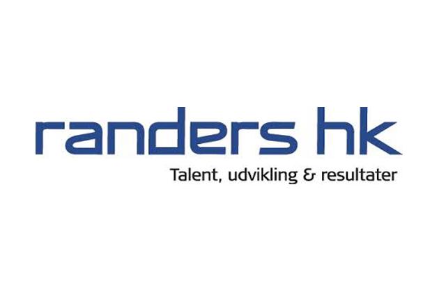 Gitte Andersen styrker Randers HK