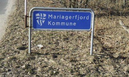 Mariagerfjord: Nye erhvervsmuligheder i Norge