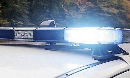 Norddjurs: To biler kolliderede i lyskryds