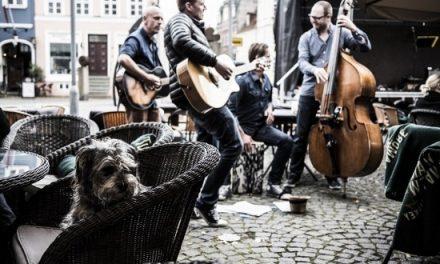 Norddjurs: Grenaa først med festival for gademusikere