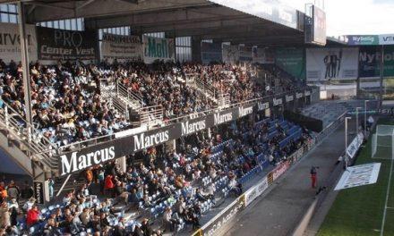 Randers: Stadion skal have nyt navn