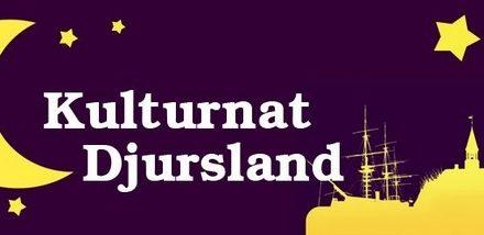Djursland : Kom med forslag til kulturnatten