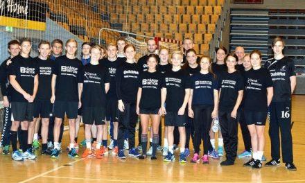 Tradium nu Team Danmark Uddannelsespartner