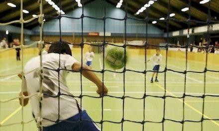 Norddjurs: DM i indefodbold i Grenaa