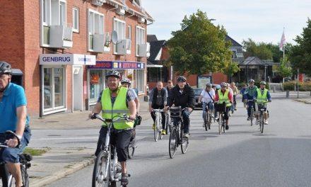 Faldende cykling koster kommunen dyrt