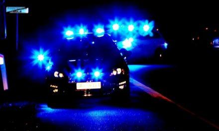 Flere sigtelser mod 20-årig efter påkørsel af betjent