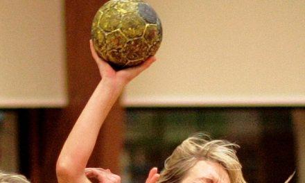 Randers-piger i VM finale