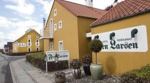 Fru Larsen i Laurbjerg får fornem hæder af Hotels.com