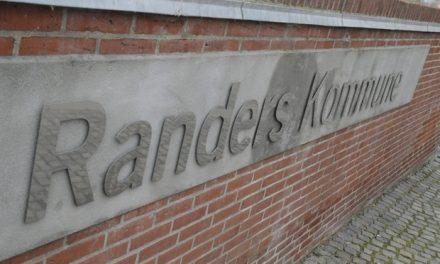 Forslag om højresving for rødt i Randers