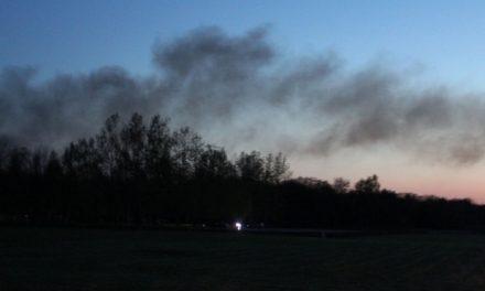 Årsag til brand i Djurs Sommerland er endnu uklar