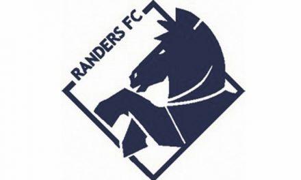 Randers FC møder Aab fredag aften