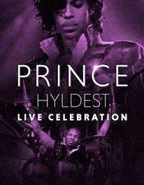 Vind billetter til Prince hyldest på Værket
