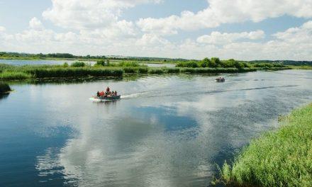 Randers Naturcenter får ny stor handicapvenlig båd