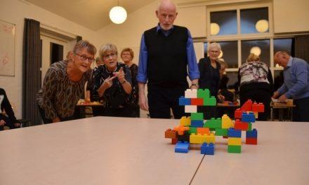 Teambuilding fra ung til ældre