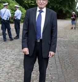 Bent Hansen peger på Anders Kühnau som sin efterfølger