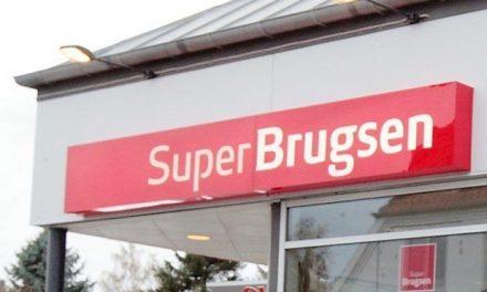 SuperBrugsen i Hadsund genåbner