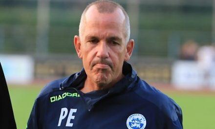 Interview med Peter Enevoldsen ny assistenttræner Randers FC