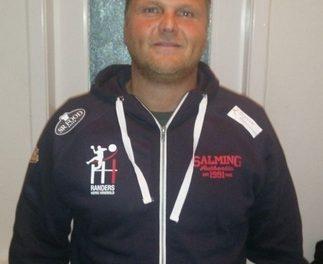 Jan Paulsen ny træner i Randers Herre Håndbold