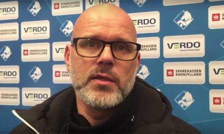 Randers FC klar til årets første træningspas