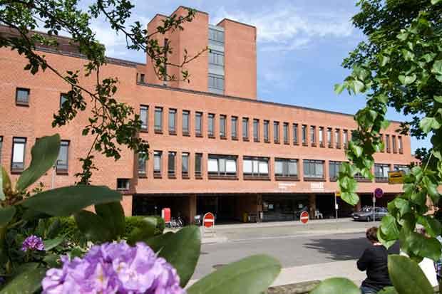 Regionshospitalet Randers styrkes med 6 mio.kr. i 2017