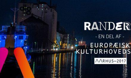 Lokalt katalog for Europæisk Kulturhovedstad 2017 er på gaden