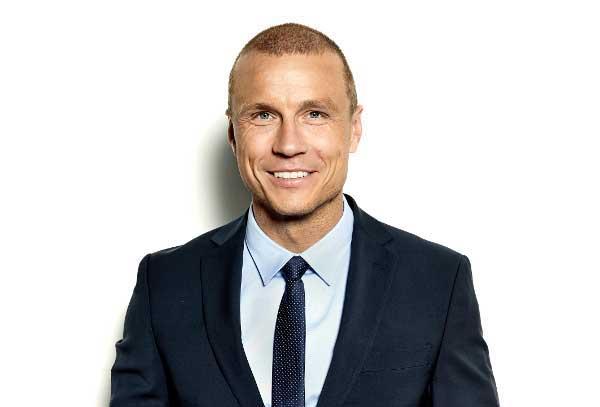 Michael Gravgaard er stoppet i Randers FC