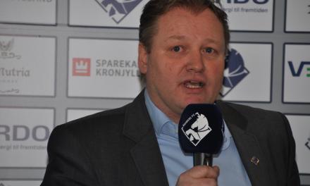 Randers FC opsiger samarbejdet med sportschef Ole Nielsen