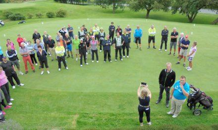 Randers Golf Klub avancerer til landets næstbedste række