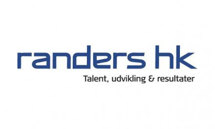 Randers HK skuffede stort