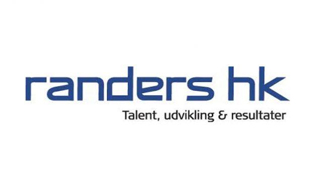 Randers HK spiller uafgjort i nøglekamp