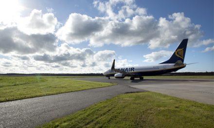 Aarhus Airport med ny lavprisrute til Holland