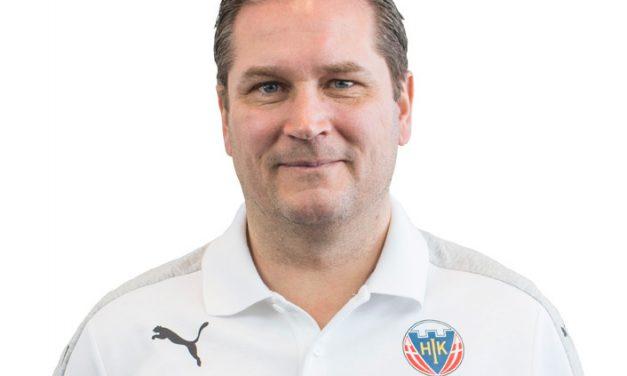 Interview med Cheftræner Thomas Thomasberg