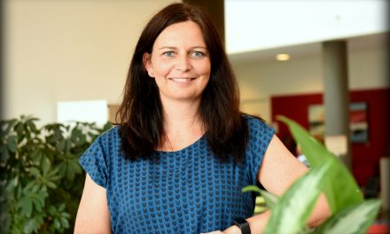 Ny leder for rehabiliteringsenheden i Randers Sundhedscenter