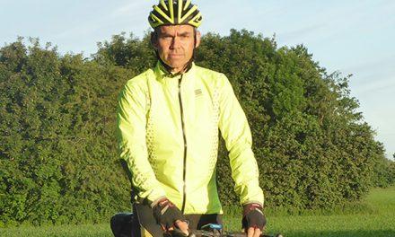 Randers er nu repræsenteret i europæisk cyklistforbund