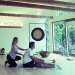 Bliv en bedre målmand ved hjælp af yoga