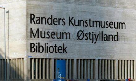 Museum Østjylland fik 12 til eksamen