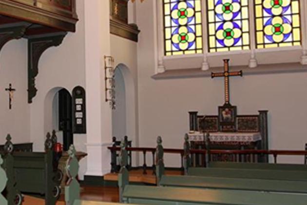 klosterkirken randers