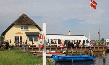 Café Færgestedet lukker sæsonen for i år