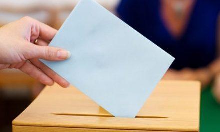 Venstre går på valg med en kommune i fremdrift
