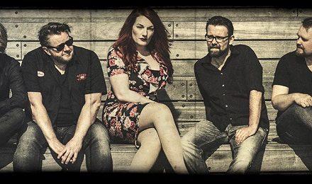 CD-aktuelt band åbner Bluesnights efterår