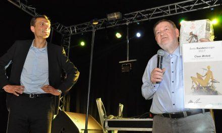 Borgmester : Forkert med kåring af Årets Randersborger bag lukkede døre