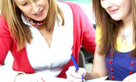 Talentspejdere fra erhvervslivet gør elever uddannelsesparate