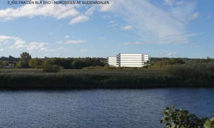 Socialdemokraterne vil have borgermøde om højhusene i Vorup enge
