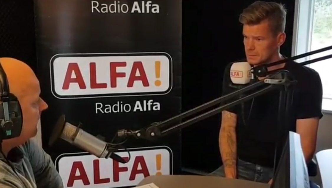 Interview med Mads Agesen