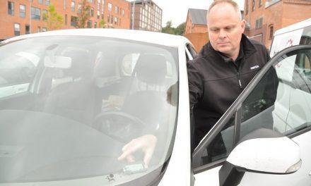 Parkeringscirkus – er du forvirret?