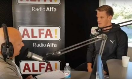 Interview med Kasper Enghardt – Randers FC