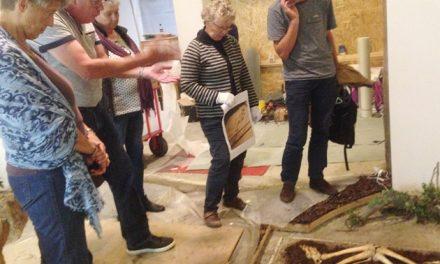 Brugerinddragelse er ikke et fremmedord på Museum Østjylland