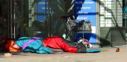 Markant færre hjemløse i Randers Kommune