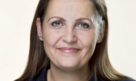 Pia Olsen Dyhr til Nørrevangsskolen