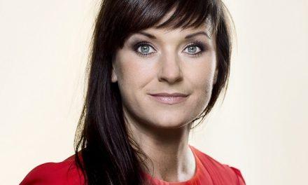 Sophie Løhde søger inspiration i Randers